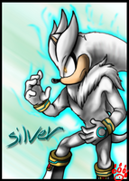 Silver TH Card by SiscoCentral1915