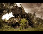 Fallout by Beezqp