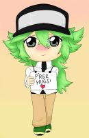 Chibi N by Exorcist-Eve