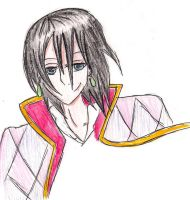 Howl coloured by feelthemagicpowerof3