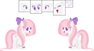 ~Sugary Stitches Reference Sheet~ by Eiine