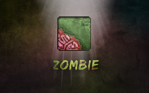 Zombie by 3L1077