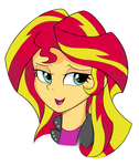 Shimmer by kas92