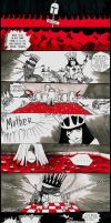 DEATH and DEATH 13 by HeartySpades