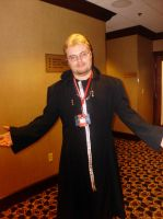 NMACon 2013 - Luxord by Talawolf2014