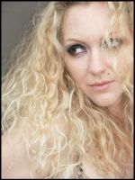 Curly Sue by Lisajen-stock