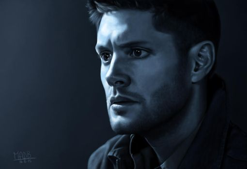 Dean by agirlfromfrance