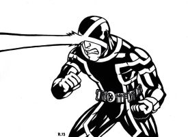 Cyclops by TheRigger