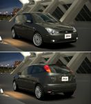 Ford Focus ST170 '03 by GT6-Garage