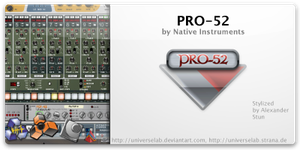 Pro-52 by universelab