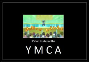 YMCA Meme by 42Dannybob