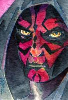 Darth Maul PSC by MikeKretz