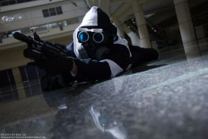 MegaCon 2012: Snippy Espinonage by stillreflection