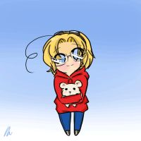 APH_Canada_Animation by StarValerian