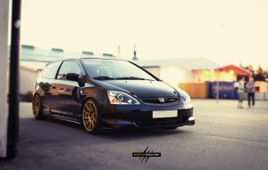 Type-R #1 by B3ARStyLE