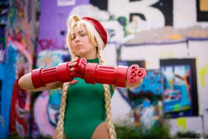 Cammy-- Beat Down by Miss-Marquin