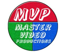 Master Video Productions logo2 by jeaf7
