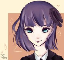 102614 - Look at me straight in my eyes by ChocolateCookieX3