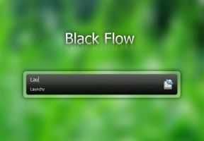 Black Flow by Utivis