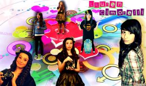 Lauren Cimorelli by ralxi