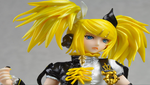Rin Kagamine Nuclear Fusion Figure by Japanesefan123