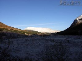 Midwinter 13-Mountain Snow by squishy2004
