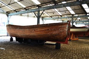 Wooden boat7 by FrankAndCarySTOCK