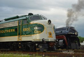 Side By Side by CSX5344
