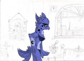 WIP - No title xD 2 by Delta-YD