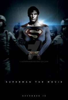 -Superman: The Movie- by SUPERMAN3D