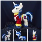 Shining Armor by Spark-Strudel