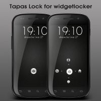 [Widgetlocker] Tapas lock by marcarnal