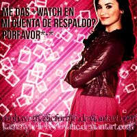 +Watch? Please by KammyBelieberLovatic
