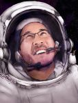 SPACE!! (Markiplier) by Shuploc