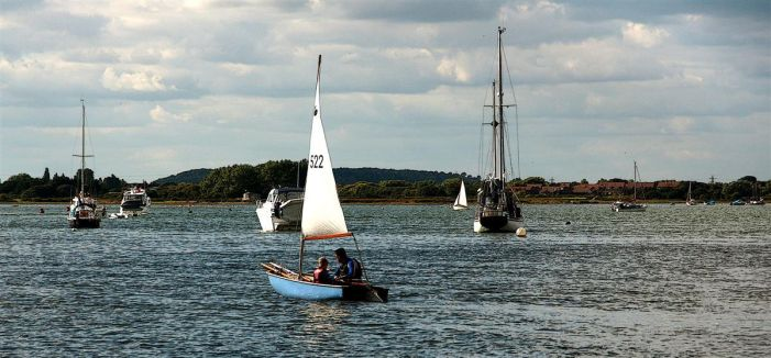 swallows and amazons... by awjay