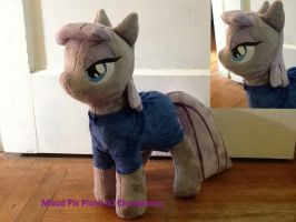Maud Pie Plushie by Chanditoys