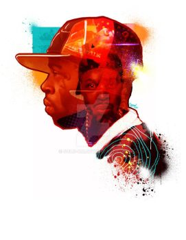 J Dilla by SOLO-RM