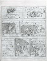 The Best Comic 9 Finale Page 4-16 by crocrus