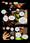 Five Nights at Freddy's: The Day Shift page 02 by BrianXKaren