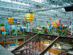 Mall Of America Amusement Park 2 by Blackhole12