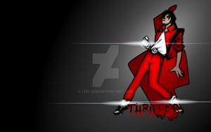 MJThriller by LDS-Jedi
