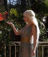 Daenerys Game of Thrones by LadyliliCosplay