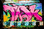 Tubs Seattle Graffiti 3 by iLASH