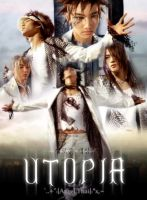 UTOPIA: TVXQ by angelthai