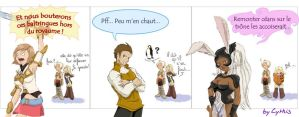 Le langage de FFXII... by lythis57