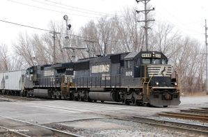 ns 6658 by JDAWG9806