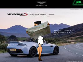 Ad-Vantage [Where To Go and How To Get There] by daanton
