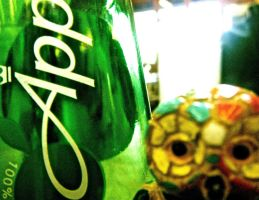 appletiser by 9madgirl9