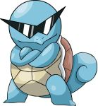 Squirtle Squirt by PhillieCheesie
