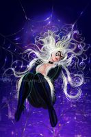 Black Cat by Raro666